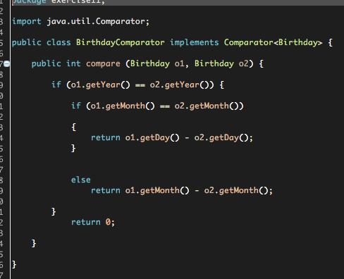 Collections in Java – eine Übersicht